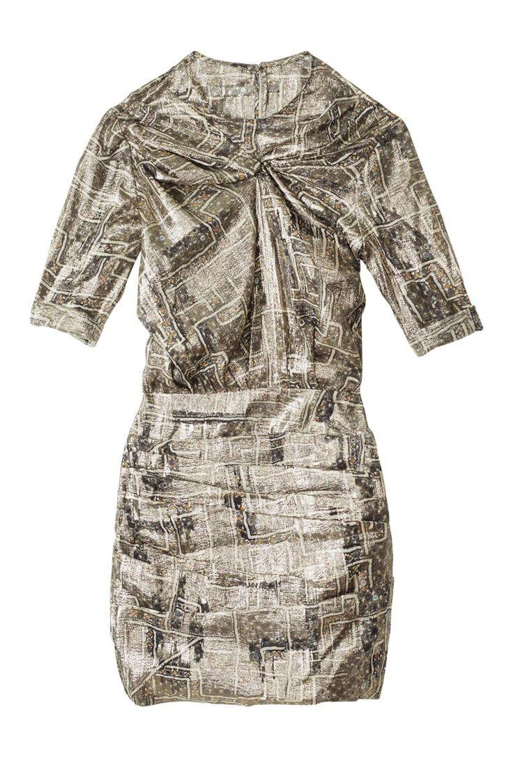 Metal dress UFFFFF