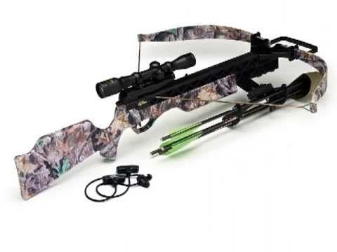 Excalibur Ibex SMF #best crossbow