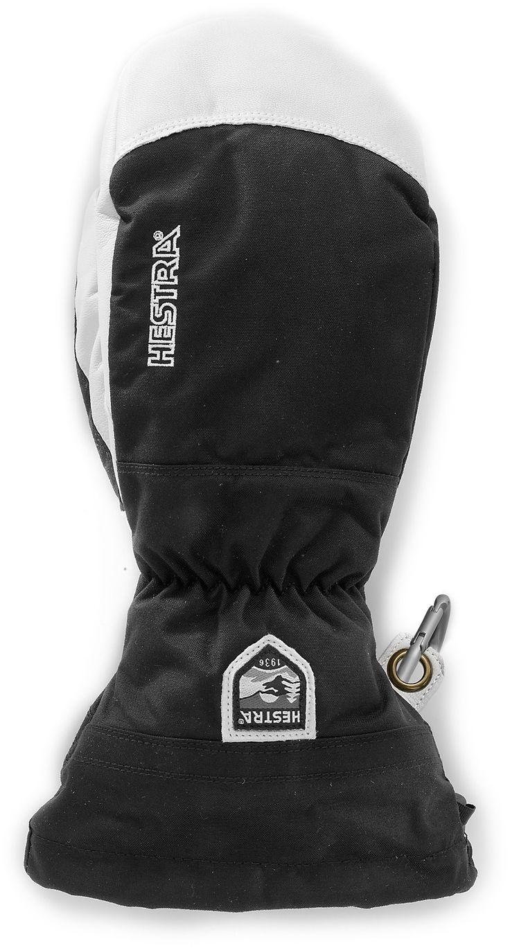 Hestra Gloves Unisex Heli Insulated Mittens