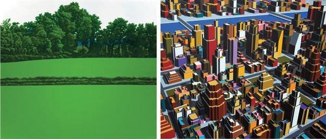 Diálogo entre paisajes  Tipo de evento: Exposiciones  Artistas/s:  - Miguel Angel Iglesias  - Valentina D'Amaro  Fecha de inauguración: 28 Febrero de 2013  Organiza y/o se celebra:  - N2 Galería