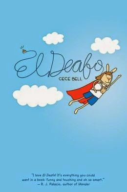 Stories in Their Hearts: El Deafo by CeCe Bell