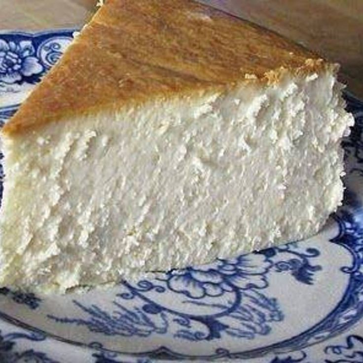 The Best New York Cheesecake New York Cheesecake (Jim Fobel's Old-Fashioned Baking Book)