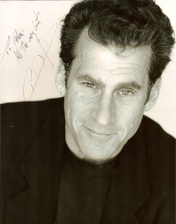 Paul Michael Glaser.     LOVE Him!!