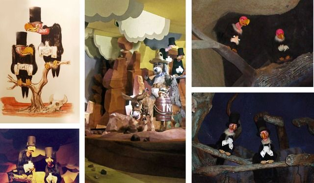 AmericaSings - Imagineering Disney - This whole article is way cool.