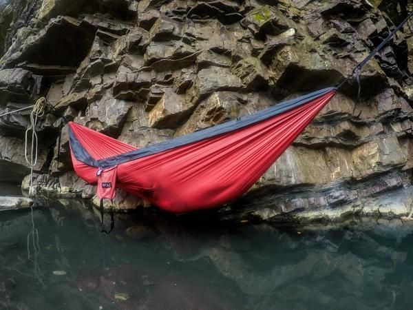 Sequoia Camping Hammock (Double)