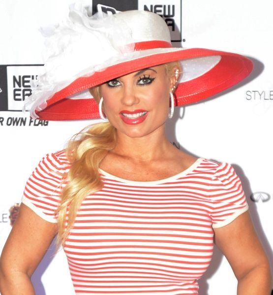 Over-the-Top Hats from Kentucky Derby - Earning Her Stripes | Gallery | Glo