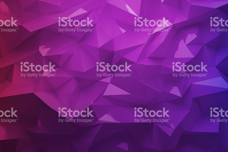 abstract low poly background royalty-free stock photo