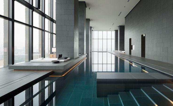 AMAN HOTEL, TOKYO Design Awards 2016 | Wallpaper* Magazine