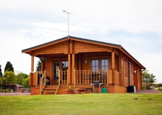 Forest Cabins Gallery | Forest View Retreat
