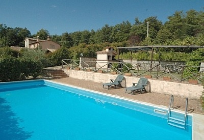 Dimora_tipica Villa Le Ginestre