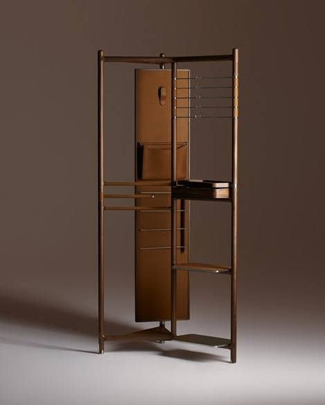 Hermes valet stand to hold your clothes