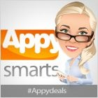 Appysmarts - Publishers catalog sorted by average application overall score