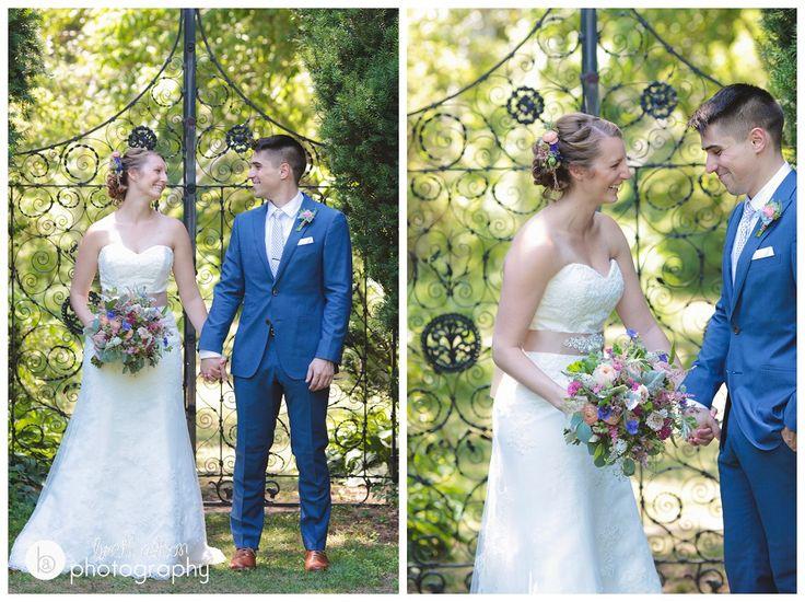 The Habitat Belmont Massachusetts Wedding