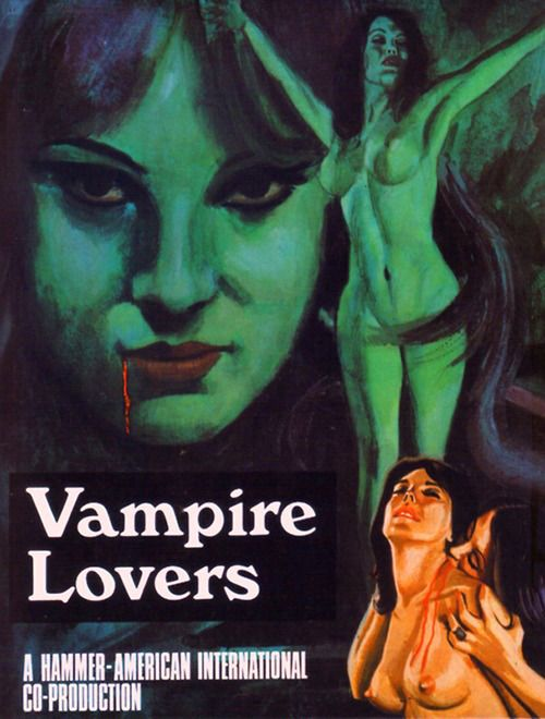 Gothic Horror Indeed!