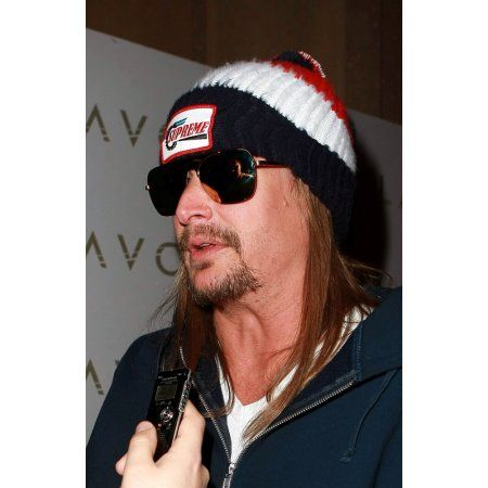Kid Rock In Attendance For Kid Rock 39Th Birthday Party At Lavo Canvas Art - (16 x 20)