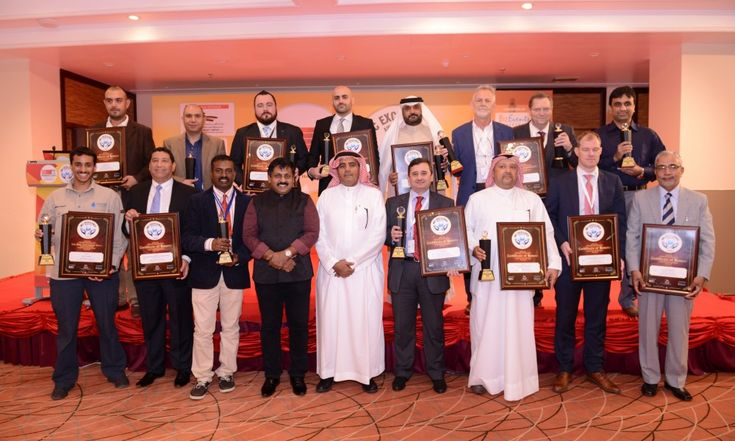 IMC EXCELLENCE AWARDS 2017