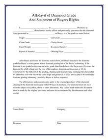 Affidavit_of_Diamond_Grade.jpg - buyers agreement form