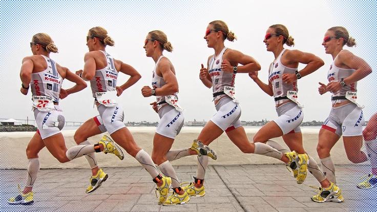 Lesley Paterson - XTERRA WORLD CHAMP