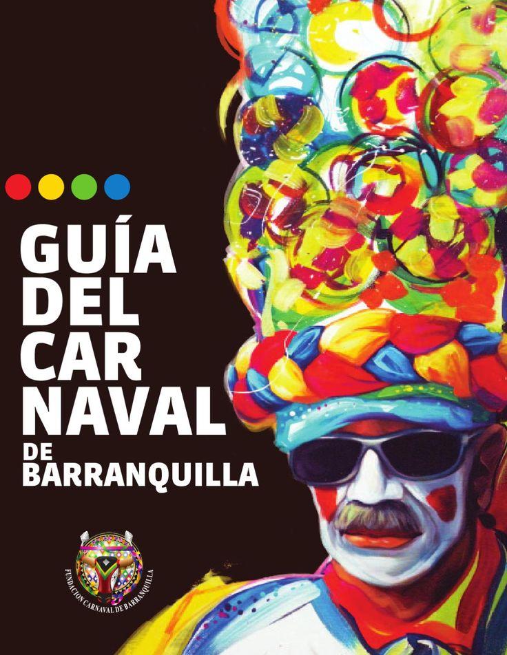 Guia del Carnaval de Barranquilla