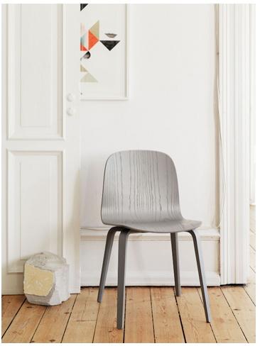 Muuto Chair