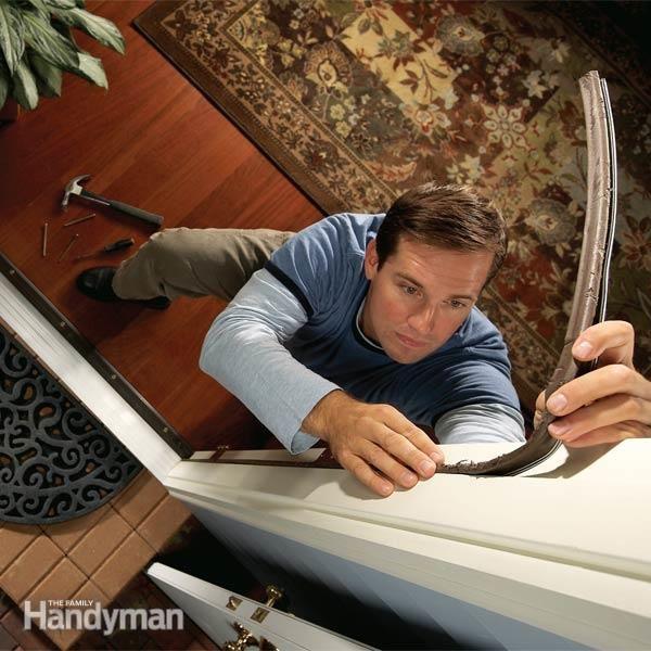 1000 Ideas About Door Sweep On Pinterest Door Seals Vinyl Doors And Energy Saver