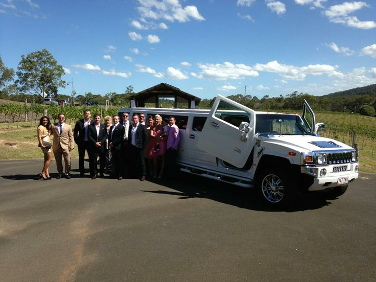Book your next Event in our Custom Hummer Stretch! Servicing Gold Coast, Brisbane, Byron Bay and the Sunshine Coast!