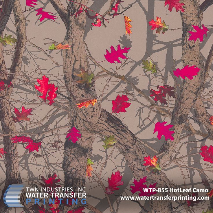 Water Transfer Printing Film For Sale | Hydrographic Film | Hydro Dipping Film