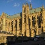 Visite virtuelle de la Cathédrale de Metz.