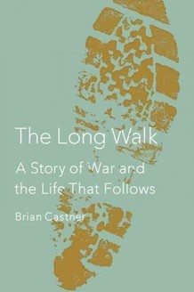 """""""The Long Walk: a story of war and the life that follows"""" about a man that disarmed IEDs in Iraq.Worth Reading, Book Worth, Brian Castner, Otis Libraries, The Reader, Reading Lists, Booksalreadi Reading, Long Walks, American Soldiers"""