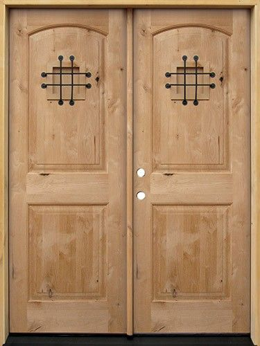 Captivating Door Clearance Center Is Your Source For Knotty Alder Wood Doors! Hundreds  In Stock In Houston, Texas At Discount Prices.