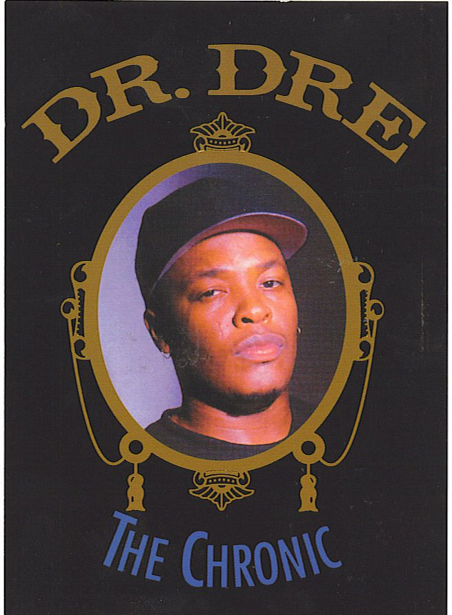I love hip hop! Classic album,