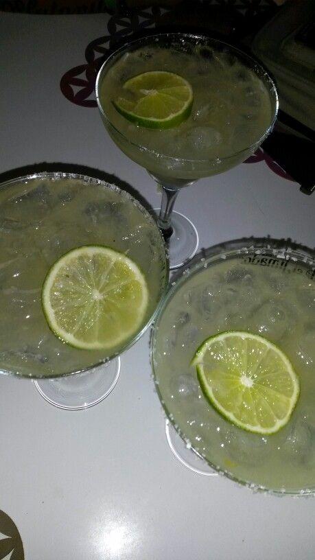 Margarita for all of us