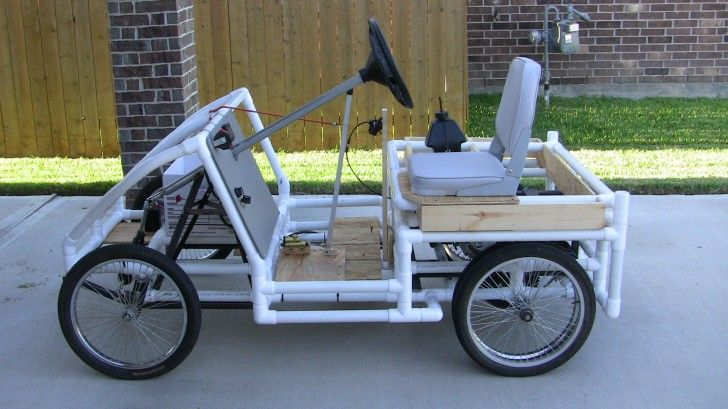 pvc-dune-buggy-kart-728x409 How to make a go-cart out of PVC pipe!