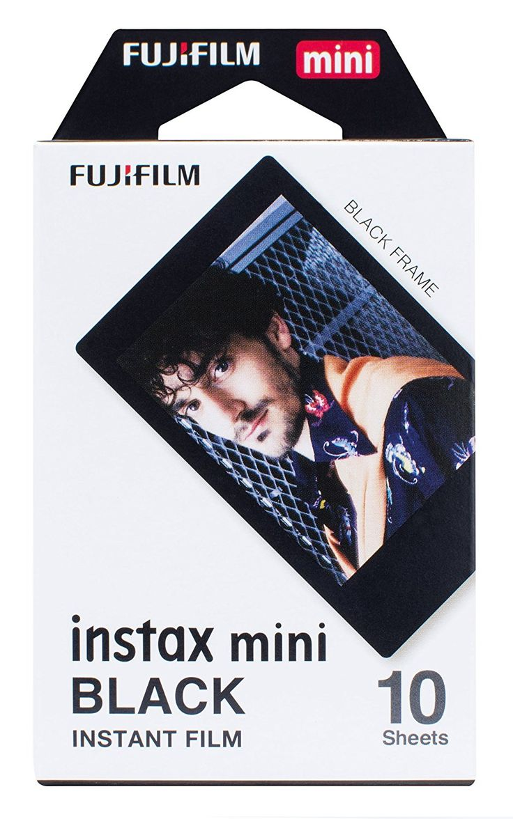 Find More Film Information about 10 Sheets Genuine Fuji Fujifilm Instax Mini 9 Mini 8 Black Instant Film For Polaroid Mini 7s 25 50 70 90 SP1 SP 2 Instant Camera,High Quality film for polaroid,China instant film Suppliers, Cheap fuji fujifilm instax mini from Photography store on Aliexpress.com