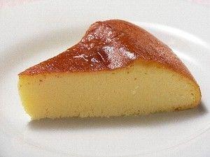 食べなきゃ損損!極旨 豆腐チーズケーキ