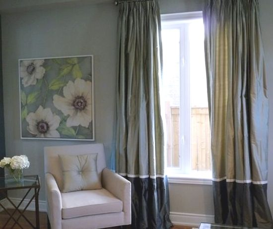 149 Best Curtains Images On Pinterest Blinds Sheet