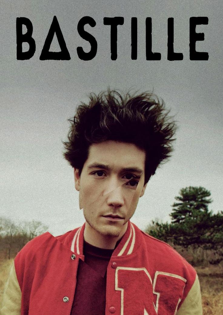 Thank you Bastille for giving me hope in the music industry again!  Bastille>Bieber