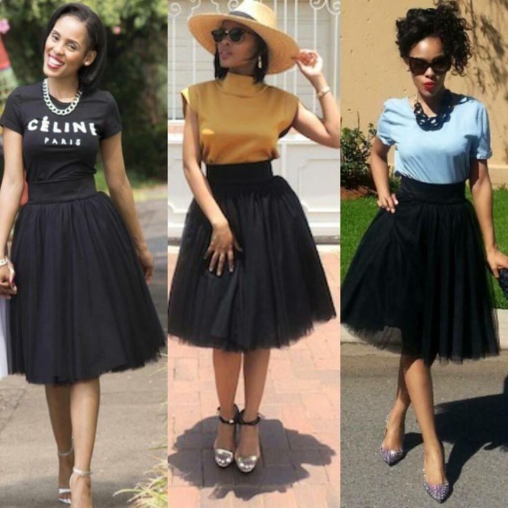 Instagram @Kefiboo  - South African Beauty & Style