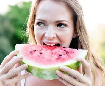 Déstressez pour perdre du poids - 5 aliments anti-stress pour maigrir