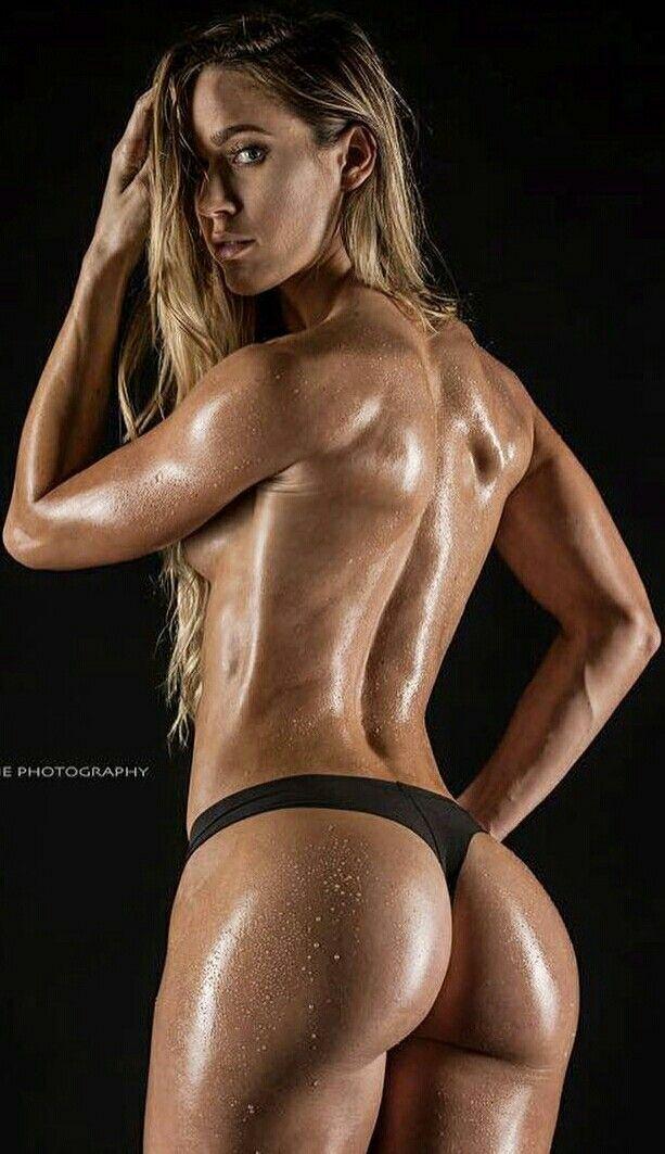 Nude female hardbody-5611