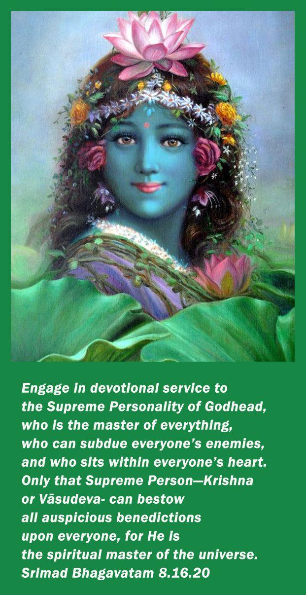 Srimad Bhagvatam #krishna
