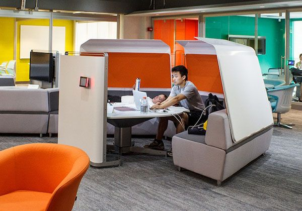 Innovative Library Classroom : Best learning space and innovative readings images on
