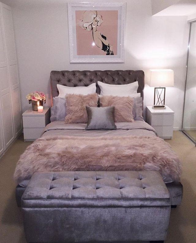 Touchdown Bedroom Design Decor New Room