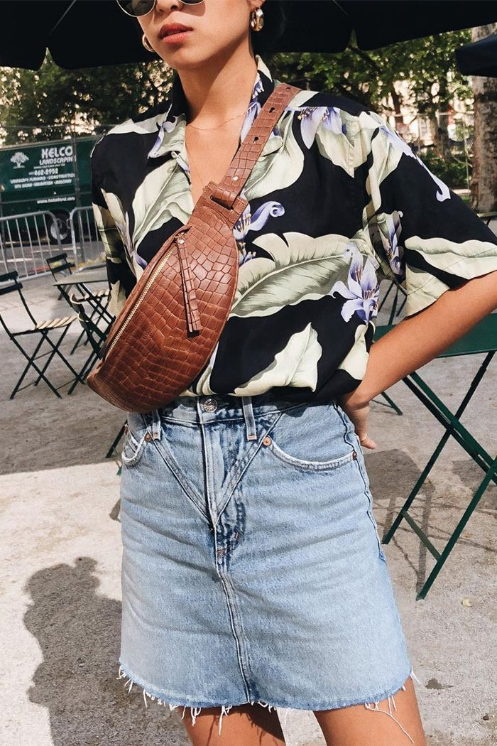 13 Summer Outfit Ideas I'm Getting Really Emotional Over via @WhoWhatWearUK