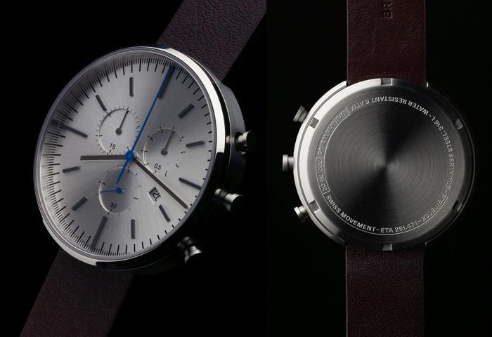 Uniform Wares watches. #introdesign #watch #wristwatch #uniformwares #design #classy #302series
