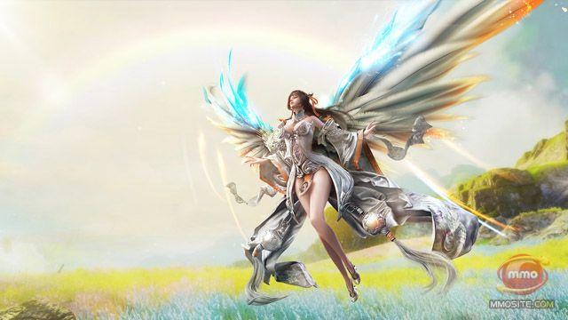 Revelation Online Artwork