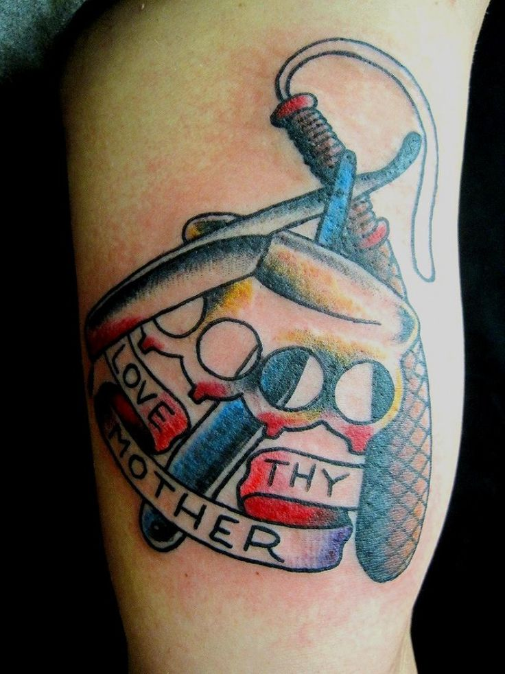 17 best images about sailor jerry tattoos shapes on for Traditional navy tattoos