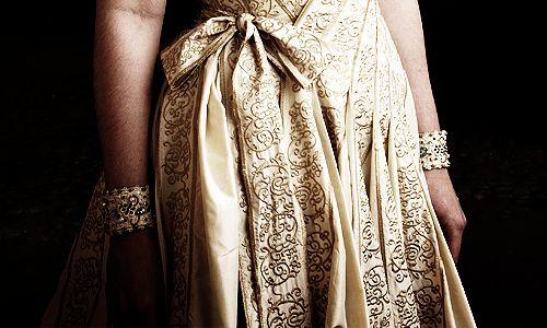 Athos/Milady + Costumes