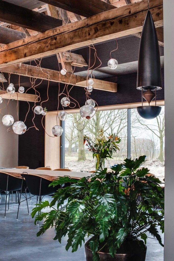 17 beste idee n over landelijk boerderij decor op pinterest boerderij inrichting - Separateur van stuk ontwerp ...