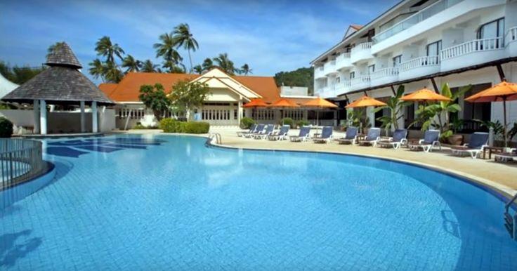 Aonang Villa Resort in Krabi - Urlaubsfreude für die ganze Familie buchen Das Aonang Villa Resort ist der ideale Ort für einen Urlaub der besonderen Art. Relaxen Sie an der riesigen eleganten Poolanlage oder tauchen Sie ein in die erfrischenden Fluten der Andamanensee,